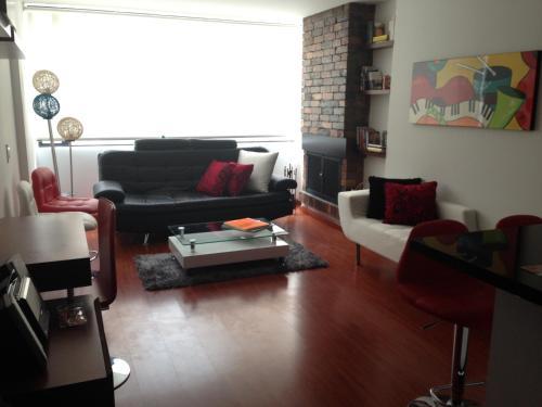 Apartamento Rosales front view