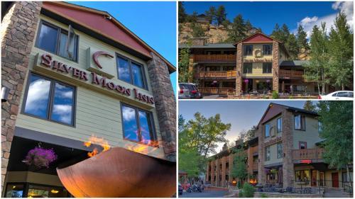 Silver Moon Inn, Estes Park - Promo Code Details