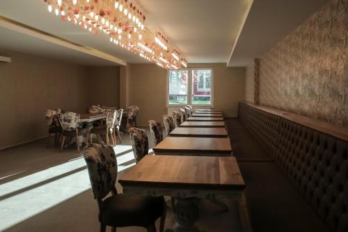 Отель Royal Milano Hotel 4 звезды Турция