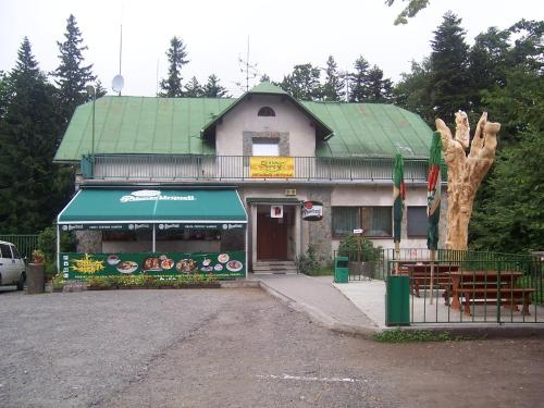Penzion Certovy Kameny