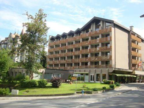 Picture of Hotel des Alpes