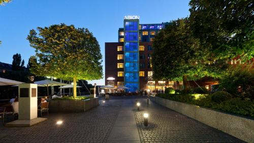 AMERON Hotel Abion Spreebogen Berlin photo 6