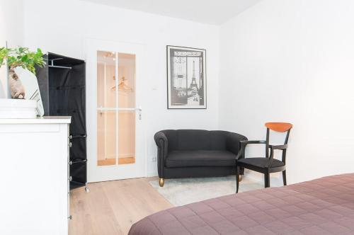 Glockenbach Apartment photo 25