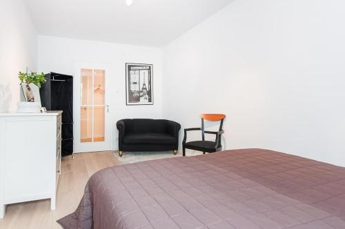 Glockenbach Apartment photo 3