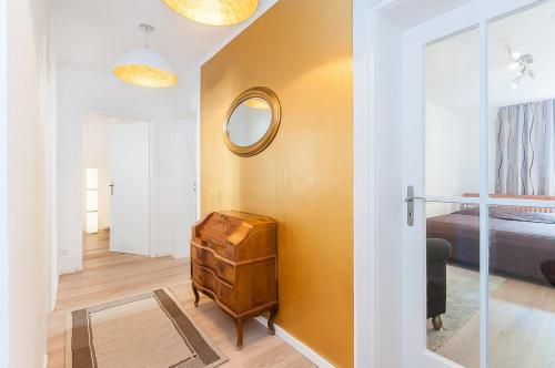 Glockenbach Apartment photo 29