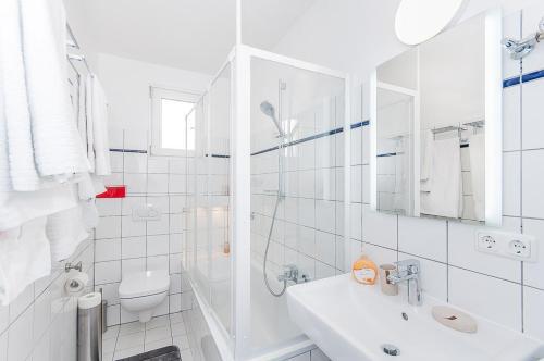 Glockenbach Apartment photo 8