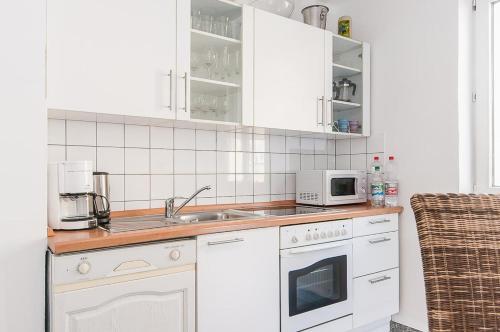Glockenbach Apartment photo 10