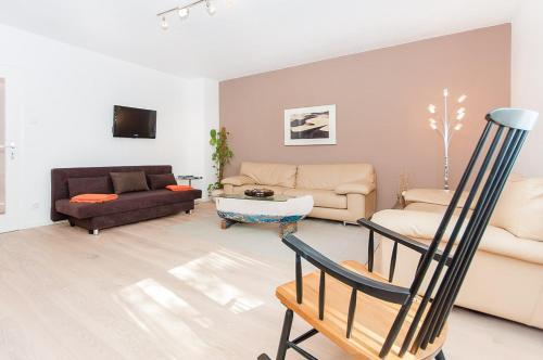 Glockenbach Apartment photo 14