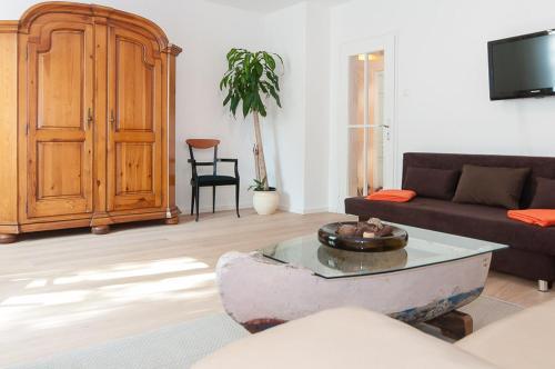 Glockenbach Apartment photo 41
