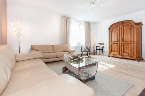 Glockenbach Apartment impression