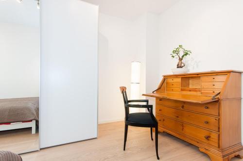 Glockenbach Apartment photo 43