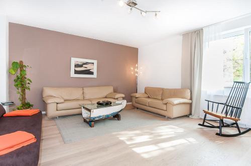 Glockenbach Apartment photo 44