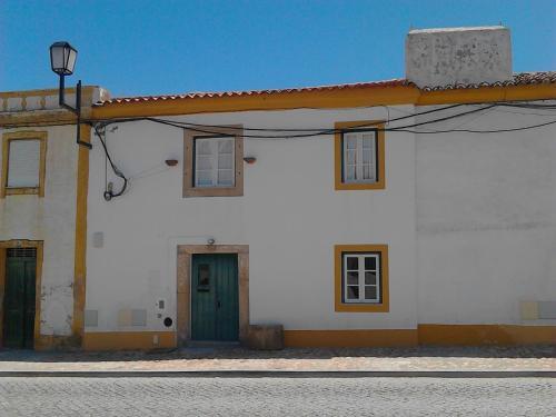 Hostel Flor Da Rosa