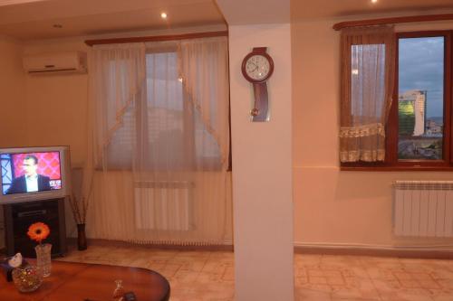 Апартаменты Amiryan Street