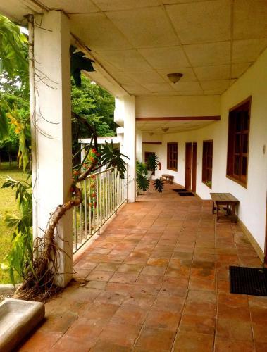 Hotel Villas Magen