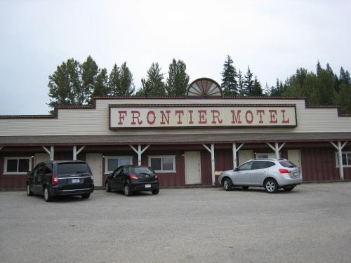 Picture of Frontier Motel