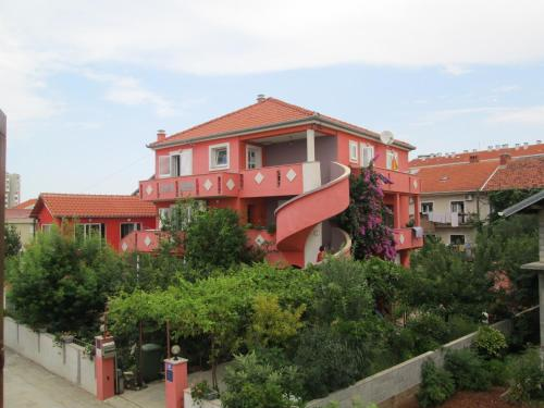 Guest House Nada