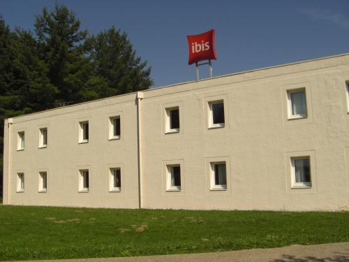ibis Bourg Jasseron/Teyssonge