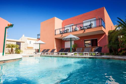 Guesthouse D. Manuel I (adults only) Lagos Algarve Portogallo
