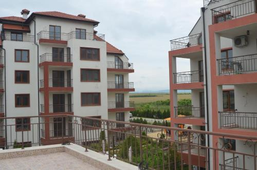 Apartment in Aheloy