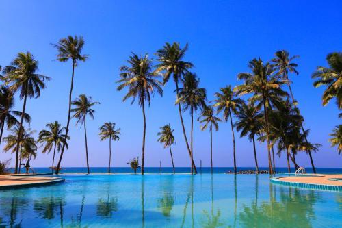 Eskala Hotels and Resorts, Ngwesaung