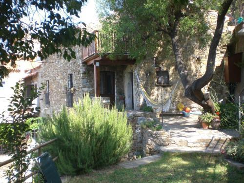 foto Il Mandorlo (Casa del conte (Montecorice))