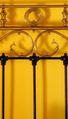 Standard Doppelzimmer El Jardín del Convento 7