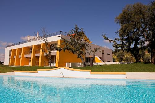 Cabecas do Reguengo (Bed and Breakfast)