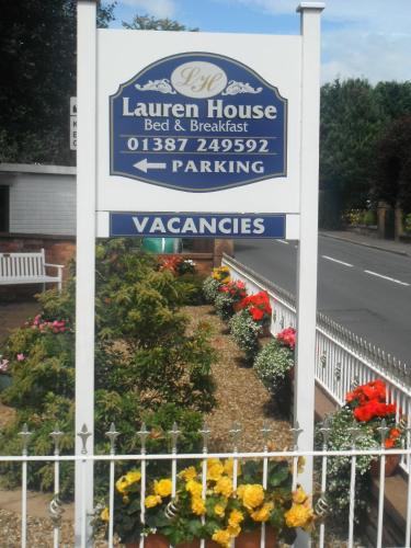 Lauren House