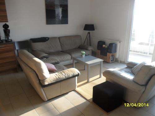 Appartement 2 Chambres Rue de Spa