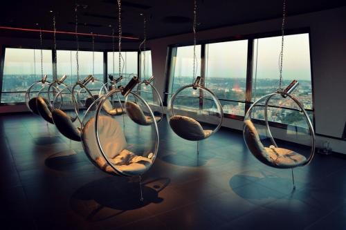 Отель TV Tower Ruterra Studio 3 звезды Чешская Республика