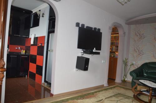 Апартаменты Gml