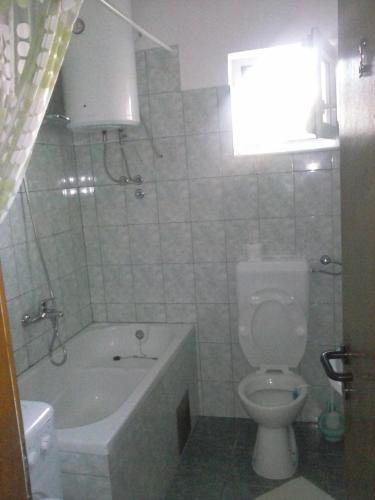 Apartments Erceg