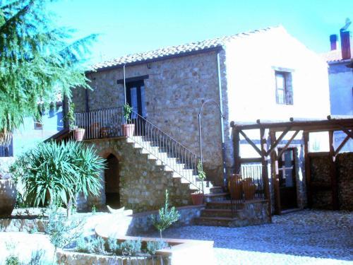 Residenza D'epoca Palazzo Verga