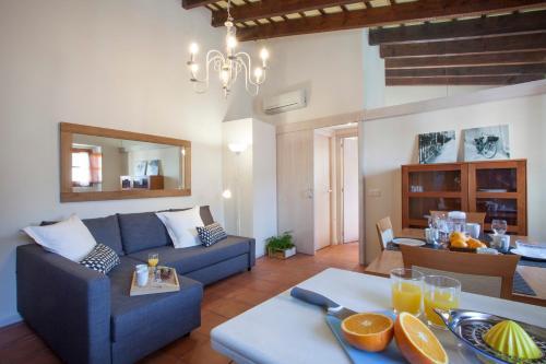 Calabazas Apartments, hotel en Valencia