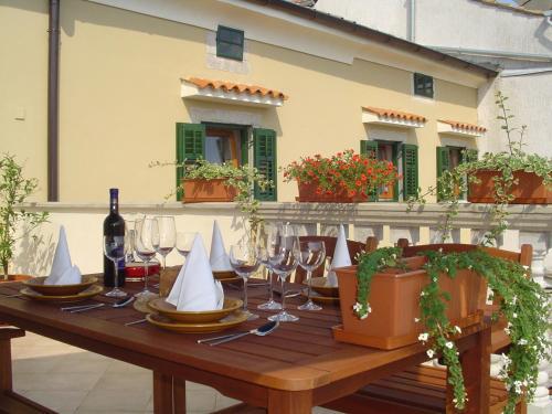 Apartments Villa Kastav