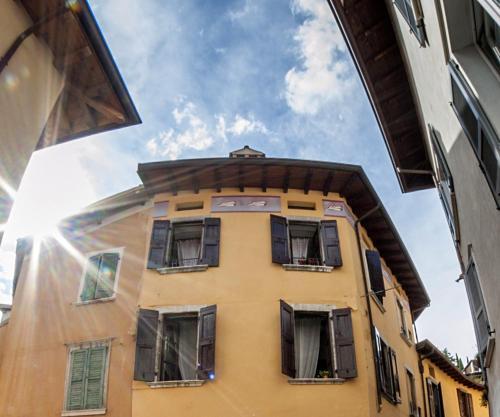 Unterkünfte in Toscolano Maderno: I Limoni del Rustichel ...