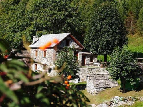 foto Baita sul Lago (Antrona Schieranco)