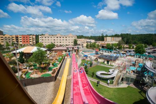 Chula Vista Resort Condominiums Wisconsin Dells Wi: Chula Vista Resort 2501 River Road Highway 13 North
