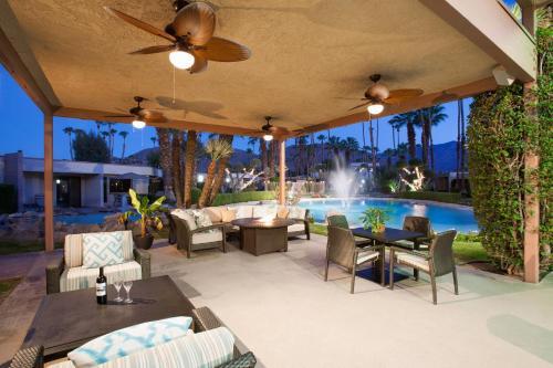 Desert Isle Resort, Palm Springs - Promo Code Details