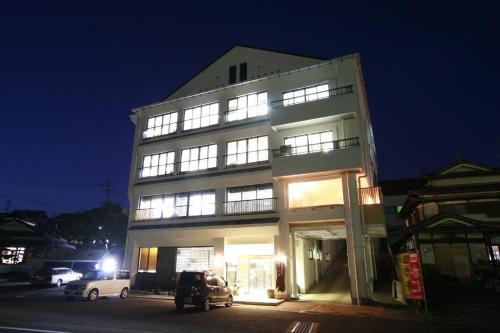Отель Tsuru no Oyado Tsurusou 2 звезды Япония