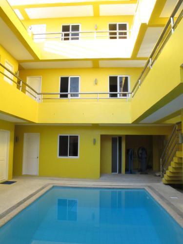 Отель Baywatch Diving and Fun Center 2 звезды Филиппины