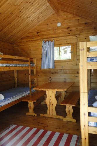 Sun Camping Porvoo Kokonniemi