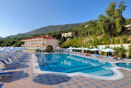 Alea Resort***  in Parga