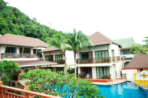 Отель Mac Resort Hotel 3 звезды Таиланд