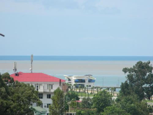 Апартаменты Near The Sea