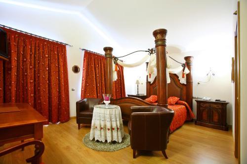 Hotel El Juglar
