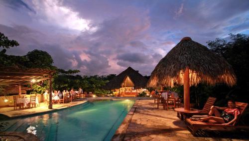 Mango Rosa Resort, San Juan del Sur