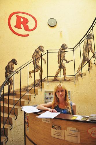 Picture of Revolucion Hostel