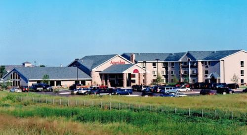 Photo of AmericInn Hotel and Suites - Inver Grove Heights Hotel Bed and Breakfast Accommodation in Inver Grove Heights Minnesota